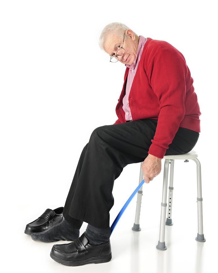 Caregivers in Leslie MI: Adaptive Clothing for Seniors