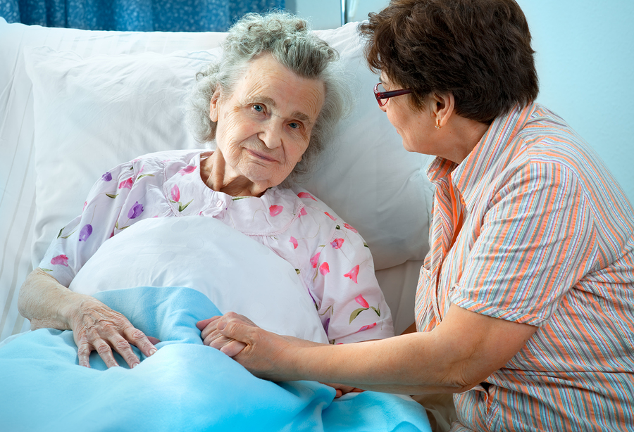 Senior Care in Lansing MI: Would Your Elderly Parent Benefit from a Hip Replacement Surgery?