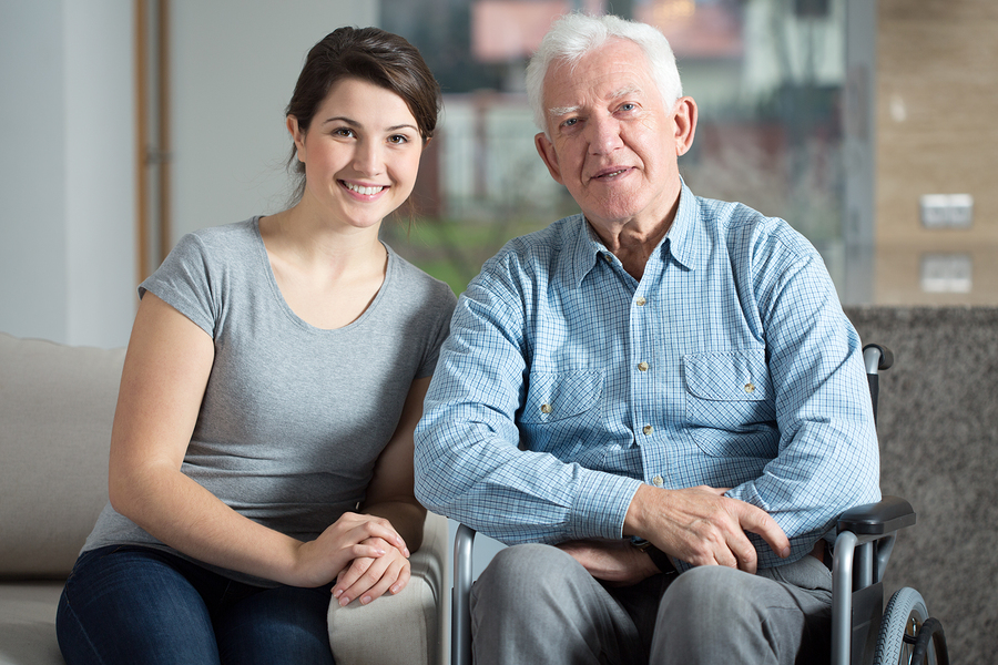 Home Care Services in DeWitt MI: Assessing Your Dad's Living Situation for Aging in Place